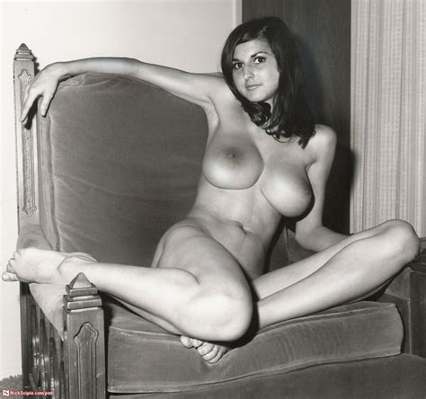 Classic Nude In Ugly Chair Picture Of The Day Nickscipio Com