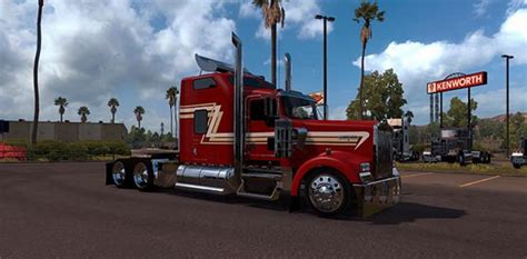 kenworth usa 100 kenworth usa kenworth k200 v12 truck american