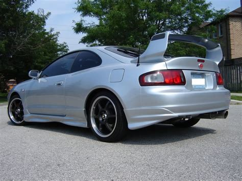 98 Toyota Celica 1998 Toyota Celica Gt Hatchback 5 Speed Turbo 10 000
