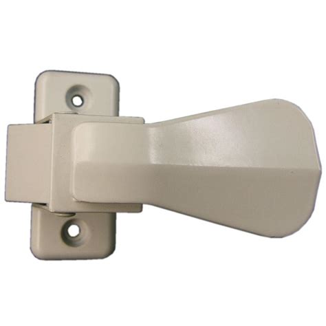 prime line swinging screen door push button latch k 5070