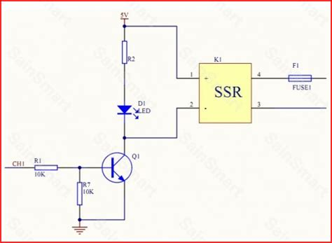 arduino protection diode relay with arduino microcontroller diode needed electrical engineering stack exchange