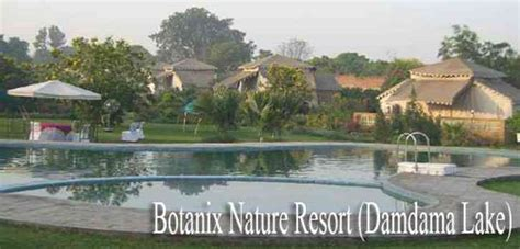 Botanix Nature Resort, Resort In Damdama Lake, Botanical
