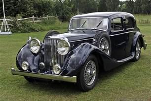 Jaguar Iv 1945 Jaguar Iv Supercars Net