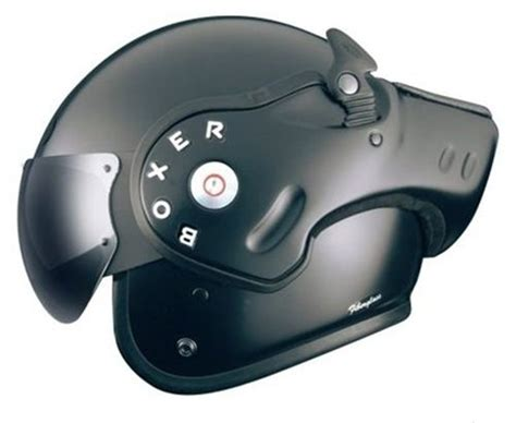 Motorradhelm Roof by Roof Ro5 Boxer Classic Moto Helmets Few Sizes Colors Left