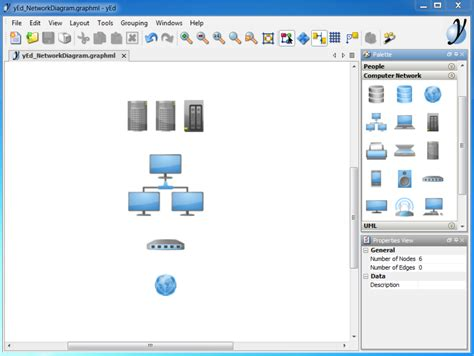 free network diagram tool 5 free network diagram tools to get your networks in shape
