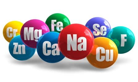 necessary supplements to take with cathe friedrich do you need a mineral supplement if you