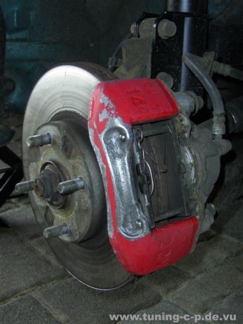 Bremssattel Lackieren Dose Oder Pinsel by Mx 3 Tom Tutorials Bremss 228 Ttel Lackieren