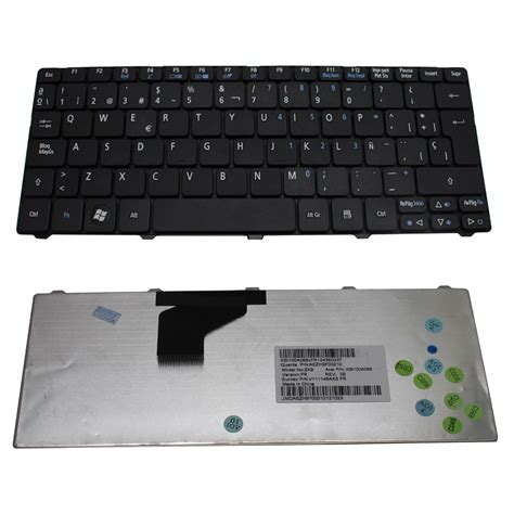 Keyboard Acer Aspire One Nav50 buy wholesale acer aspire one replacement parts