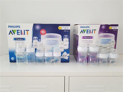 Avent Essential Manual Breast Standard Bottle philips avent baby bottle gift sets best buy