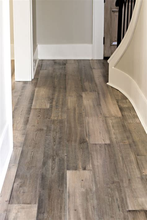 our new beautiful barnwood collection prefinished flooring