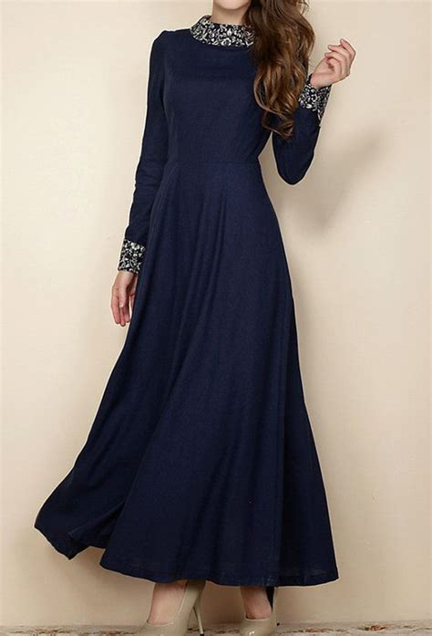 abaya maxi dress long colorful maxi attires similar to abaya outfit4girls com