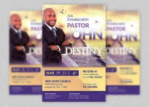 Conference Flyer Template by Church Conference Flyer Template Inspiks Market