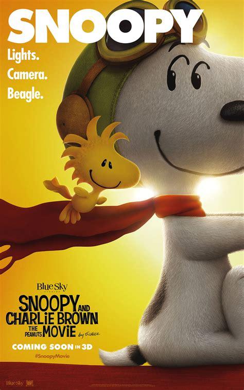 peanuts  character artwork  posters
