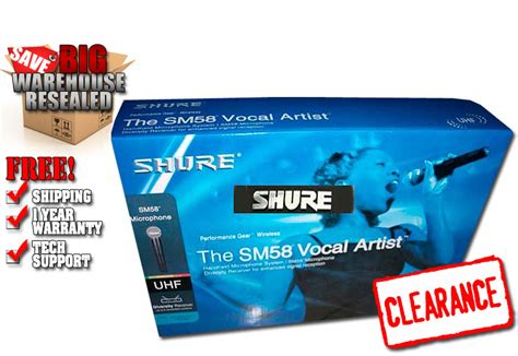 Mic Shure Wireless Ut24 Ungu Coper Microphone Shure Wireless shure ut 2458 warehouse resealed