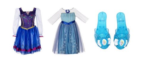 Dress Up Wardrobe by Frozen Dress Up Clothes Images