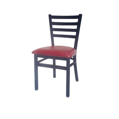 aaa upholstery aaa furniture 316 black metal frame restaurant chair