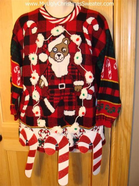 29 best images about ugly christmas sweater party ideas on