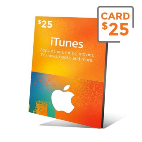 Gift Card Apple Brasil - apple store gift card 25 itunes gift card 25