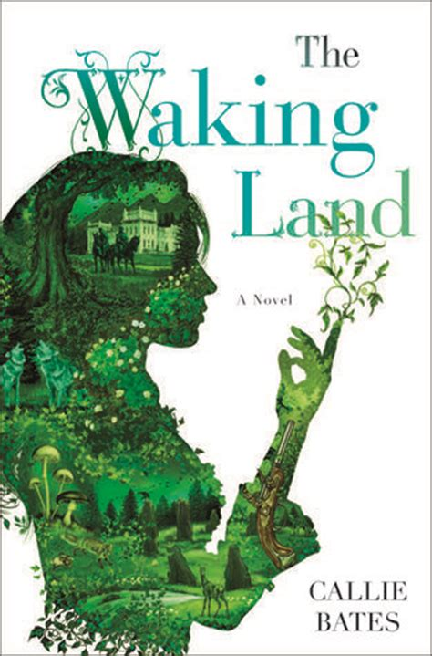 the waking land books the waking land by callie bates reviews discussion
