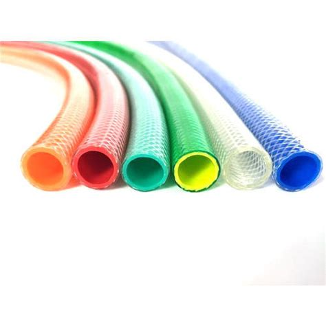 colored pvc colored pvc garden pipe rs 75 kilogram polyplast