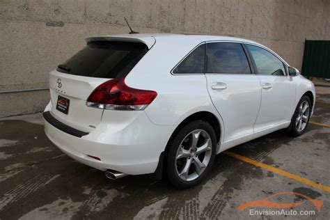 all car manuals free 2013 toyota venza electronic toll collection 2013 toyota venza v6 awd touring edition envision auto