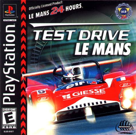 emuparadise everdrive test drive le mans cover download sony playstation