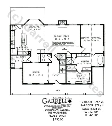 marshfield homes floor plans marshfield house plan coastal house plans