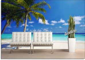 Peelable Wall Murals Tropical Ocean Peel Amp Stick Wall Mural