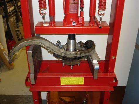 come costruire una lada diy 03 06 g35x awd front wheel bearings g35driver