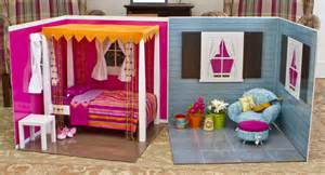 doll room make a diy collapsible room for an 18 doll