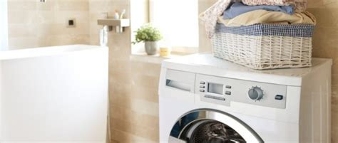 waschmaschine im bad diy inspiration f 252 r s bad so verstecken sie ihre