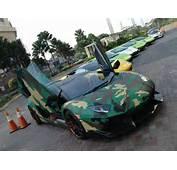 Lamborghini Rainbow  LamboPicscom