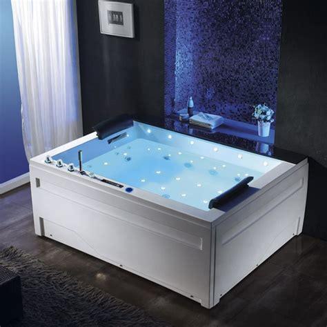 baignoire pour deux grande baignoire rectangulaire philadelphia baignoire 2