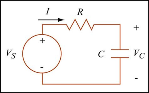 what is a resistor capacitor circuit rc circuit flickr photo