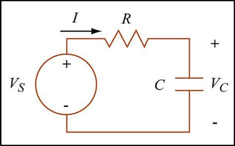 rc circuit with resistors rc circuit flickr photo