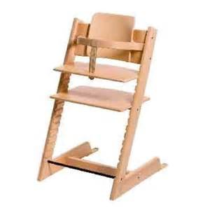 Chaise Trip Trap stokke tripp trapp highchair