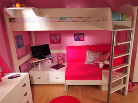 Bed With Desk And Sofa Underneath by Small Bunk Beds With Underneath Fortikur