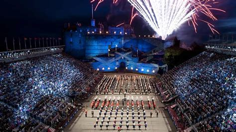 bbc one edinburgh military tattoo 2015
