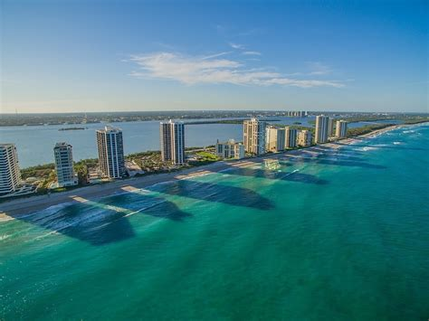 Modern Homes For Sale by One Singer Island One Singer Island Condos For Sale