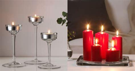 candelabros navidad ikea ideas para decorar de navidad velas candelabros mueblesueco