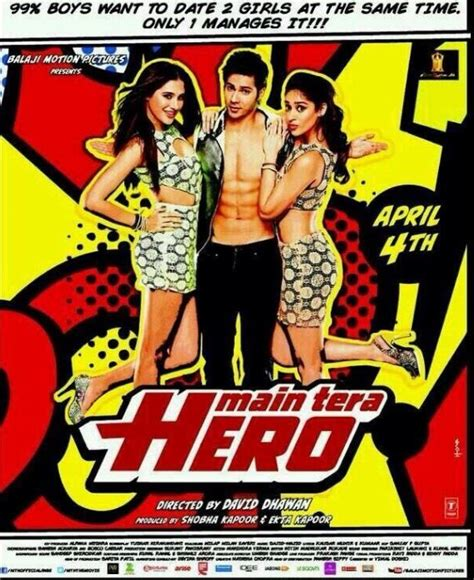 biography of film main tera hero best bollywood movies of 2014 bollywood film and movies