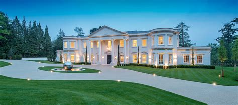 Luxury Apartment Plans dawn hill a 26 000 square foot newly built limestone