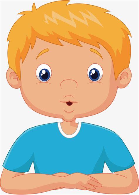 Imagenes De Niños Virtuales | vector de dibujos animados de ni 241 o los ni 241 os de dibujos