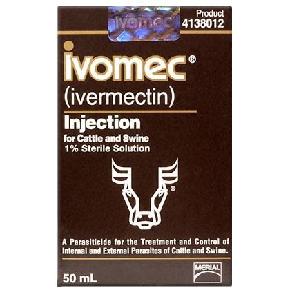 ivomec for dogs ivomec injectable parasiticide for cattle and swine