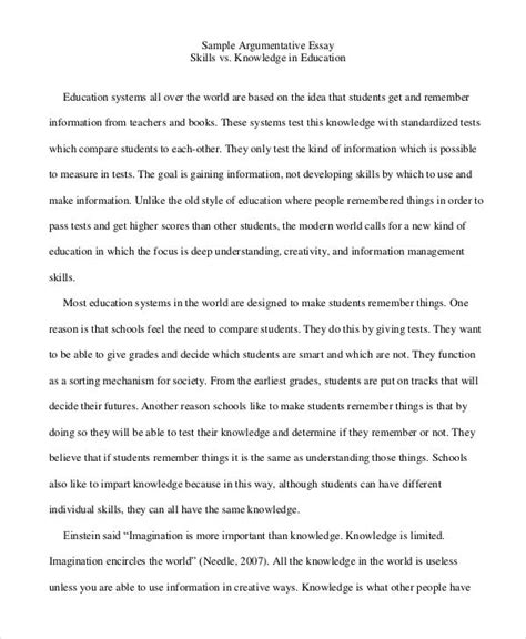 Free Essay On by 22 Free Essay Exles