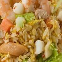 membuat nasi goreng hongkong resep cara membuat nasi goreng hongkong resep cara
