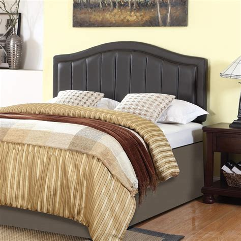 upholstered headboards for queen beds coaster upholstered beds upholstered full queen headboard