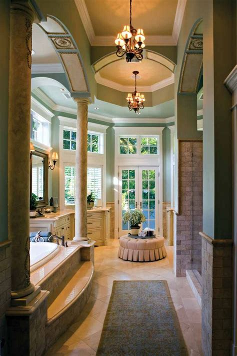 master suite bathroom master bath bathrooms pinterest