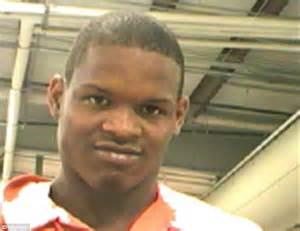 Nopd Arrest Records New Orleans S Day Shooting Arrest Suspect Akein Daily Mail