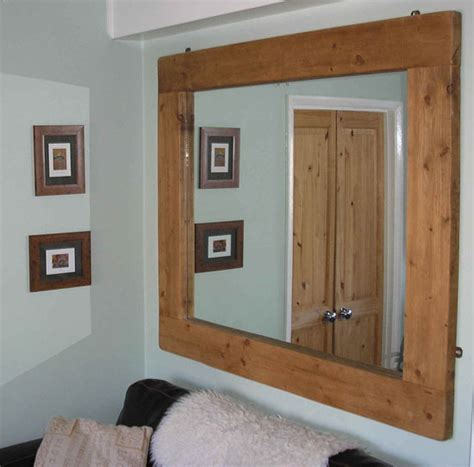 зеркало в гостиной преображаем интерьер оформление